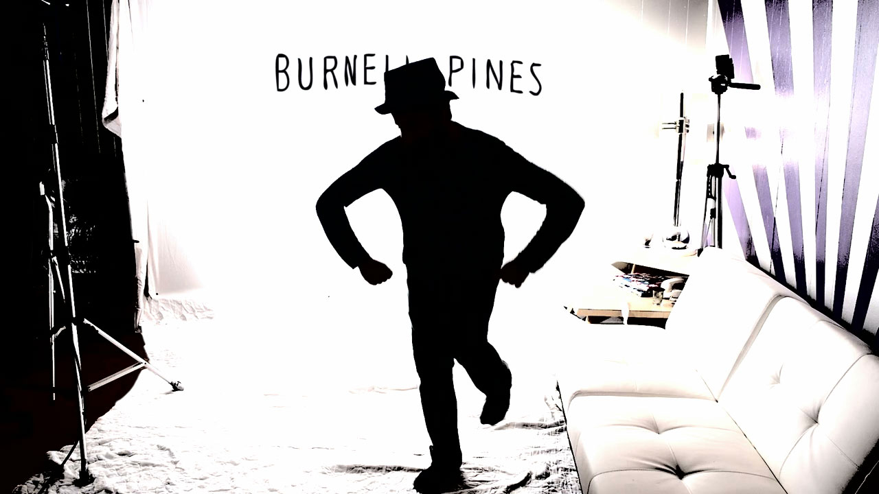 Burnell Pines - social media video content